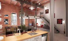 Studio Loft Apartment Cool Studio Apartments