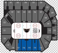 Ppl Arena Allentown Seating Chart Ppl Center Lehigh Valley Phantoms Club Seating Alfond Arena