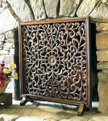 decorative fireplace screen com regarding plan 8 pertaining to decorative fireplace screens designs stained glass decorative