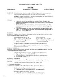 Customs Agent Resume Templates – Betogether