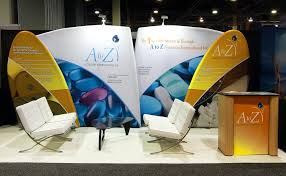 Free Standing Display Boards For Trade Shows Portable Trade Show Displays Portable Trade Show Booths 95