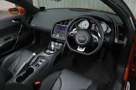 audi r8 spyder interior. Interesting Audi Audi R8 Spyder Interior For R