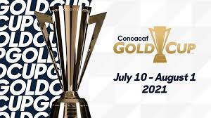 Gold Cup - 🚨 2021 Gold Cup Update ...
