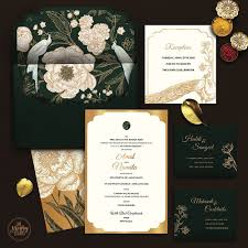 Designing your wedding invitations can be one of the most stressful things. 25 Creative Unique Wedding Invitations For Your 2019 Shaadi The Urban Guide