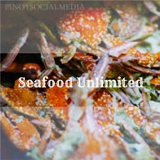 Seafood Unlimited – Dubai And Places ...