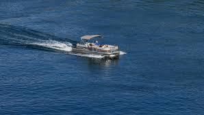 How Fast Is A Pontoon Boat Top Pontoon Boat Speed Chart