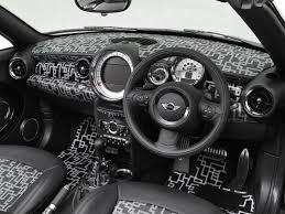 MINI Cooper S Roadster Hotei 2012 Design Interior Exterior ...