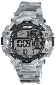 Наручные <b>часы AM</b>:<b>PM</b> PC162-G392 — купить по выгодной цене ...
