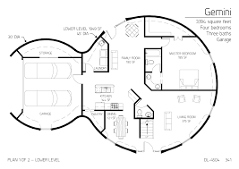 earthbag house plans. Two House Plan Earthbag Plans | Small, Affordable, Sustainable H