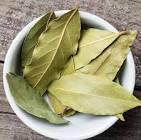 bay leaf sauce
