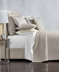 Hotel Collection Quilted King Coverlet, Created for Macy's ... & Hotel Collection Quilted King Coverlet, Created for Macy's Adamdwight.com