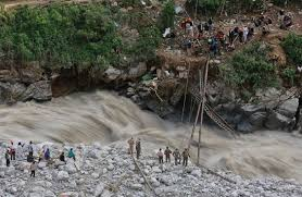 uttarakhand a model of disaster investigations  slide