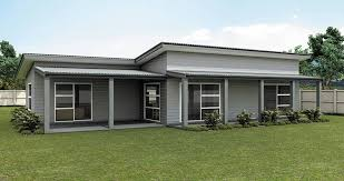 single storey flat roof house plans in south africa - Google Search