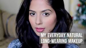 everyday natural long wearing makeup for indian skin brown tan olive skin you
