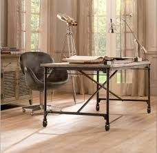 rustic home office desks. reclaimed wood office desk cheap fireplace interior or other decor rustic home desks