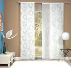 luxury panel curtain for sliding glass door blind inside plan 18 french closet bedroom bifold living