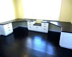 office desk for two. Office Desk For Two L