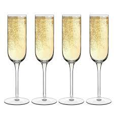 contemporary wine glasses