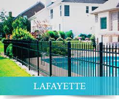metal fence styles. VintageSquarePremium_Lafayette Metal Fence Styles