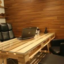 do it yourself office desk. Contemporary Yourself 19 DIY Pallet Desks U2013 A Nice Way To Save Money And Customize Your Home  Office Inside Do It Yourself Office Desk I