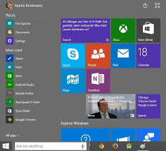 Microsoft Next Gen Processors Only Supported By Windows 10