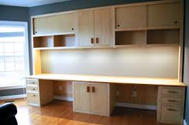 double desk home office. Home Offices: Two Person Office Desk Best Of Perfect 2 Puter Diy Double N