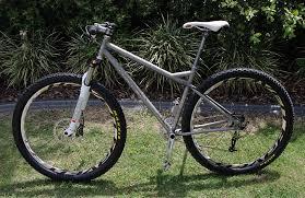 triton bikes ti 29er giving it a try page 2 mtbr com