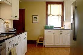 kitchen wall colors. Now, I Can Play With The Color Scheme By Swapping Out Accessories, Or  Even Just Bringing In A Big Pitcher Full Of Flowers. White Kitchens Photograph Kitchen Wall Colors