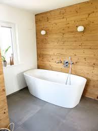 Wandgestaltung Im Badezimmer Wohndesign