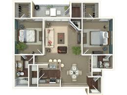 2 Bedroom Apartment In Manhattan