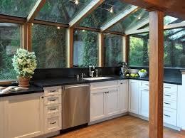 Kitchen Sunroom Designs Simple Inspiration Design