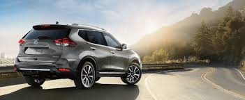 2019 Nissan Rogue Towing Capacity Chart Engine Options