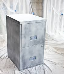 File Cabinet Paint Diy Friday Painted Filing Cabinet The Girl Who Made It
