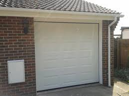 single car garage door installation cost wageuzi