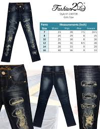 Details About Girls Kids Stretch Pockets Skinny Denim Jeans Or Shorts Mlg1