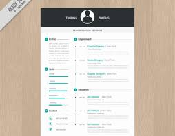 Free Unique Resume Templates Unique Free Resume Template Gentileforda 5