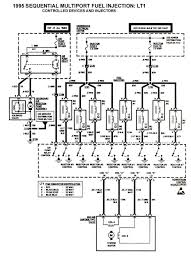 Excellent wiring harness diagram for 1995 firebird pictures