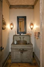 Rustic Bathroom Vanities And Sinks Bathroom Bathroom Vanity Cabinets And Reclaimed Wooden Vanity