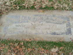 Minnie Iva Pace Fletcher (1899-1971) - Find A Grave Memorial