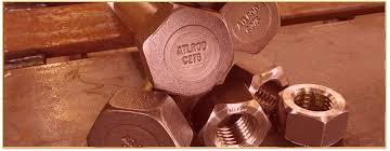 Stover Nut Torque Chart Copper Nickel Fasteners Manufacturer Copper Nickel Bolt