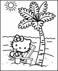Small Picture Pages Kitty Happy Birthday U Coloring Pages For Kids Printables As
