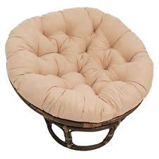 papasan furniture. papasan chair cushion with frame set wicker base seat beige lounge adults kids furniture