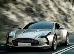 Topworldauto Photos Of Aston Martin One 77 Photo Galleries
