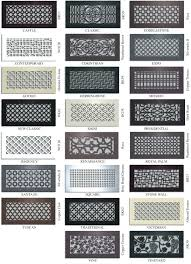 house vent covers home air ventilation vent grill cover decorative wall vent covers air vent covers