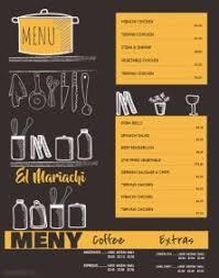 Menu Designs Online Menu Maker Quick And Free Postermywall