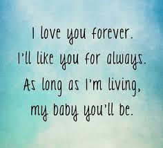 I Love You Baby Quotes Gorgeous Top 48 Sweet Baby Quotes And Sayings