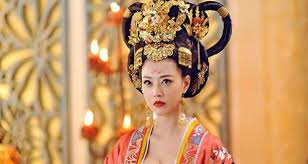 the empress of china the show was taken off air last year because the historical
