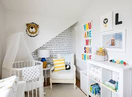 Inside Jillian Harris's Charming Vancouver Pied--Terre. Primary Color  NurseryBright ...