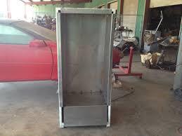 diy powder coating oven build oven 5 jpg