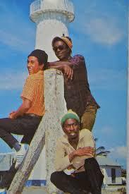 The original Wailers, 1968: Bob Marley, Peter Tosh, and Bunny Livingston  (aka Bunny Wailer) | Bob marley pictures, Reggae artists, Reggae bob marley